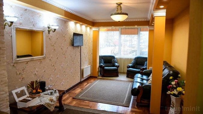 Apartament Virág - Standard Odorheiu Secuiesc