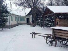 Vendégház Bârjoveni, Malomház