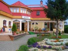 Bed & breakfast Chernelházadamonya, Alpokalja Hotel & Restaurant