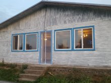 Cazare Siriu, Casa de vacanță Bălteni