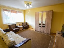 Accommodation Cristuru Secuiesc, Virág Apartment - Deluxe