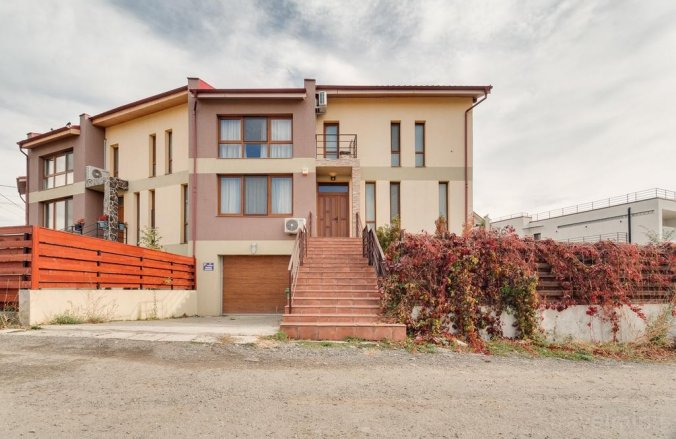 The K Guest House Cluj-Napoca