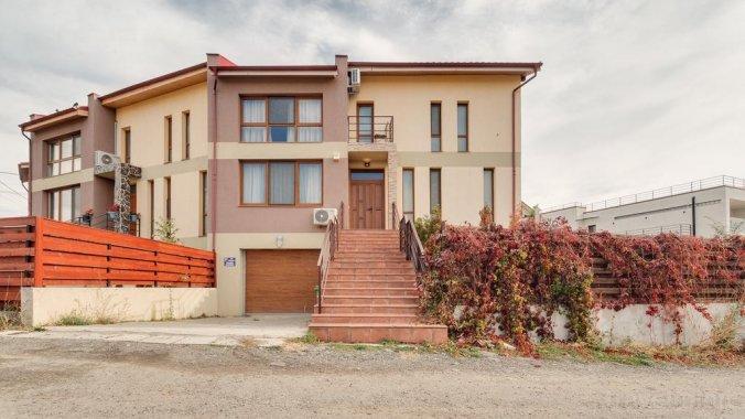 The K Guest House Kolozsvár