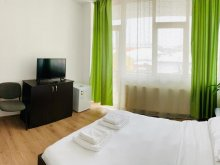 Bed & breakfast Albești (Delești), George Guest house
