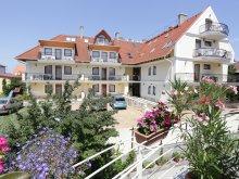 Apartament Lacul Balaton, Club Unicum 5