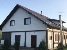 Cabană Dâmbovicioara, Casa de vacanță Fundata