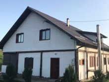 Chalet Piscu Pietrei, Fundata Vacation Home