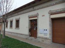 Accommodation Mezőgyán, Balázs Szálló Apartment