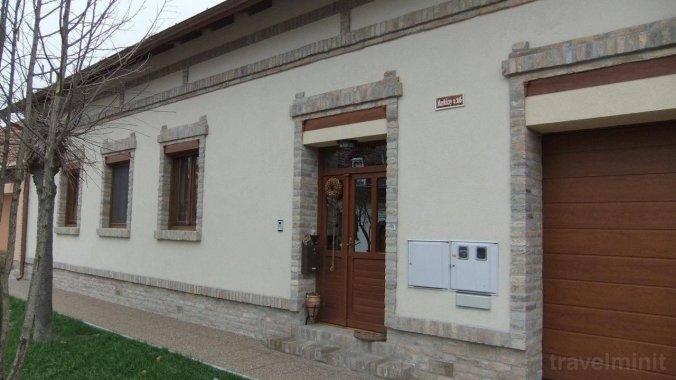 Apartament Balázs Szálló Giula