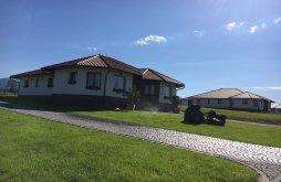 Villa Balu Park közelében, Hegyi Pihenő Kulcsosház