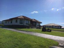 Villa Gyergyószárhegy (Lăzarea), Hegyi Pihenő Kulcsosház