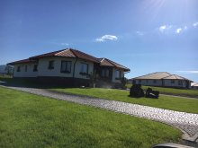 Villa Magyarós Fürdő, Hegyi Pihenő Kulcsosház