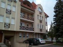 Accommodation Hajdúszoboszló, Kriszta Apartment