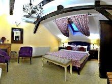 Accommodation Petroșani, Tichet de vacanță, Sarada Boutique Villa