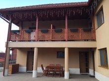 Cazare Chibed, Casa de oaspeți Tofi