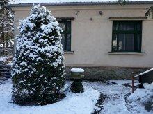 Casă de oaspeți Mosonudvar, Casa de oaspeți Trimmel