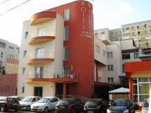 Accommodation Siliștea, Bliss Hotel - Restaurant