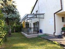 Accommodation Ordacsehi, Mandula Vacation home