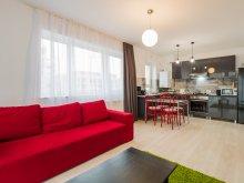 Accommodation Întorsura Buzăului, Brașov Welcome Apartments Sport