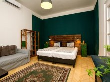 Accommodation Budapest, Hedonist Lodge Apartments