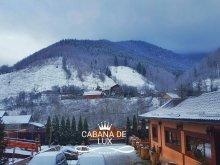 Cabană Rimetea, Cabana De Lux Montagnoli