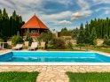 Cazare Palkonya Casa de oaspeți Bella