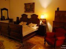 Casă de oaspeți județul Mureş, Casa Szabo
