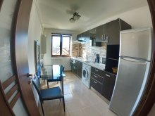 Accommodation Tălpigi, Musat Apartment