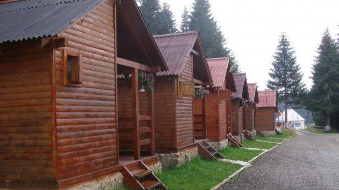 Popas Guesthouse Padiş
