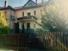 Cazare Zamárdi, K&H SZÉP Kártya, Apartament Akácvirág