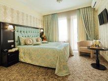 Hotel Mermești, Stil Hotel