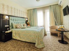 Hotel Transilvania, Hotel Stil