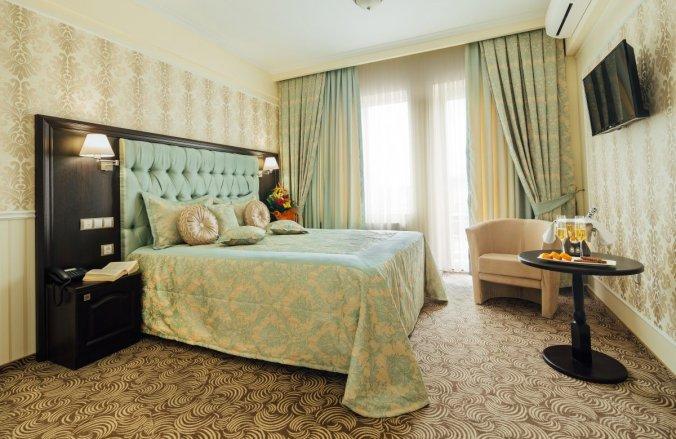Stil Hotel Kolozsvár
