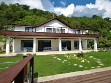 Accommodation Pristol, DuoBlanc Villa