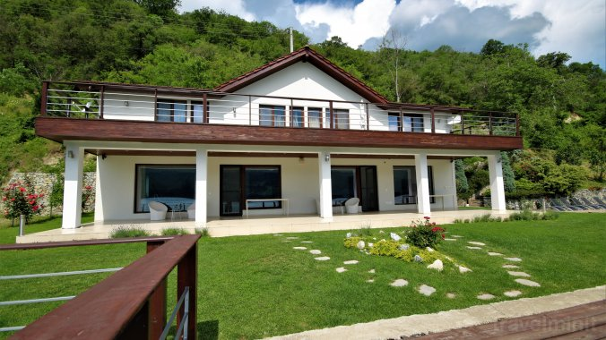 DuoBlanc Villa Dunatölgyes