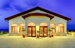 Accommodation Șelimbăr, Ecvestria B&B