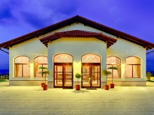 Accommodation Sibiu county, Ecvestria B&B