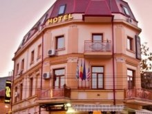 Hotel Săvești, Hotel Zava Boutique Central