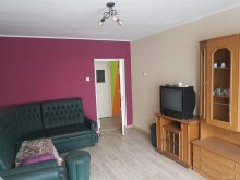 Accommodation Reci, Sunlit Apartment