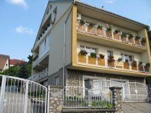 Accommodation Miskolctapolca, Sallai Guesthouse