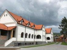 Szállás Firtosmartonos (Firtănuș), Molnos Kúria Panzió