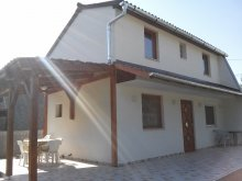 Vacation home Milejszeg, Kriko Baba Child-friendly Vacation home