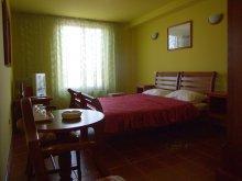 Hotel Hunedoara Timișană, Hotel Francesca