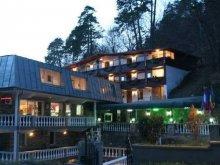 Szállás Bánsági-hegyvidék, Club Castel Panzió