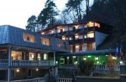 Szállás Bigér-vízesés közelében, Club Castel Panzió