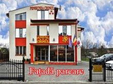Szállás Gernyeszeg (Gornești), Tichet de vacanță, Crinul Panzió