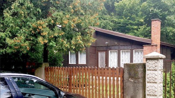 Casa de vacanță Házikó Szokolya