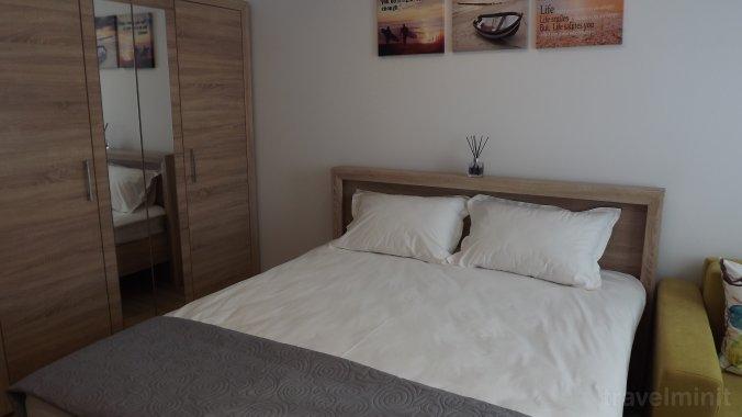 Felicia Apartments Mamaia-Sat