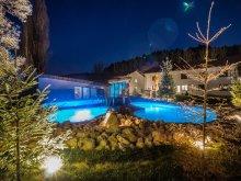 Cazare Vulcan, Wolkendorf Bio Hotel & Spa