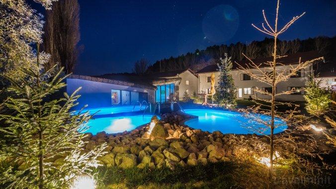 Wolkendorf Bio Hotel & Spa Vulcan
